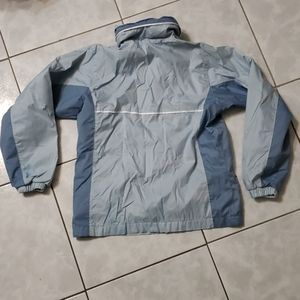 Columbia Jackets & Coats - Colombia Packable Hood Jacket, Youth Size 10/12